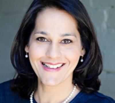 Hazel Perera
